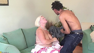 Lacey z bbc
