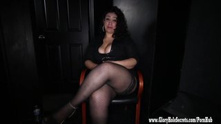 Glory hole geheime bbw katrina is lief vir hane cumming 1