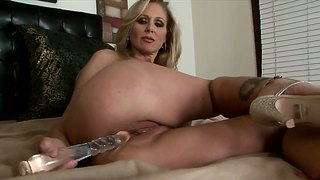 Smokin maman blonde chaude julia ann cumming