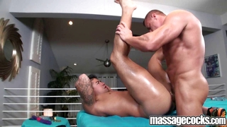 Massagecocks profunda drill. p9 anal