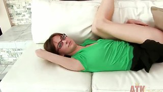 Jay taylor in her very first sex action movie.
