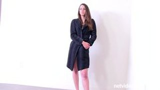 Calendrier anal fille - netvideogirls