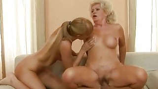 Mamie sexe compilation